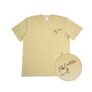 Tシャツ(ライトベージュ)